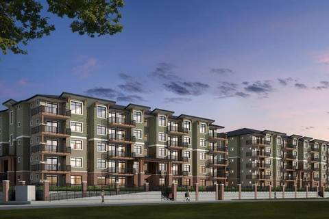 Condo for sale at 20686 Eastleigh Cres Unit 218 Langley British Columbia - MLS: R2422367