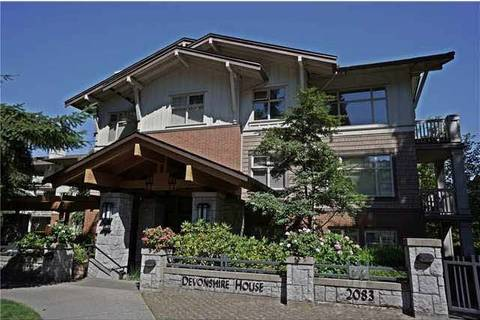Condo for sale at 2083 33rd Ave W Unit 218 Vancouver British Columbia - MLS: R2424015