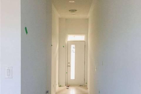 Apartment for rent at 218 Dalhousie St Vaughan Ontario - MLS: N4685152