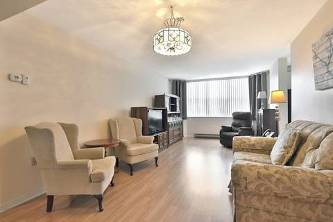 Condo for sale at 2199 Sixth Line Unit 218 Oakville Ontario - MLS: W4578357