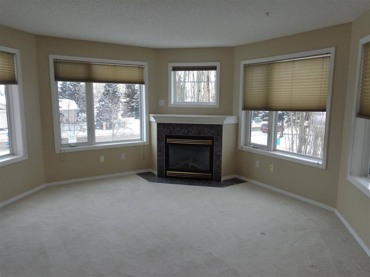 Condo for sale at 2420 108 St Nw Unit 218 Edmonton Alberta - MLS: E4182281