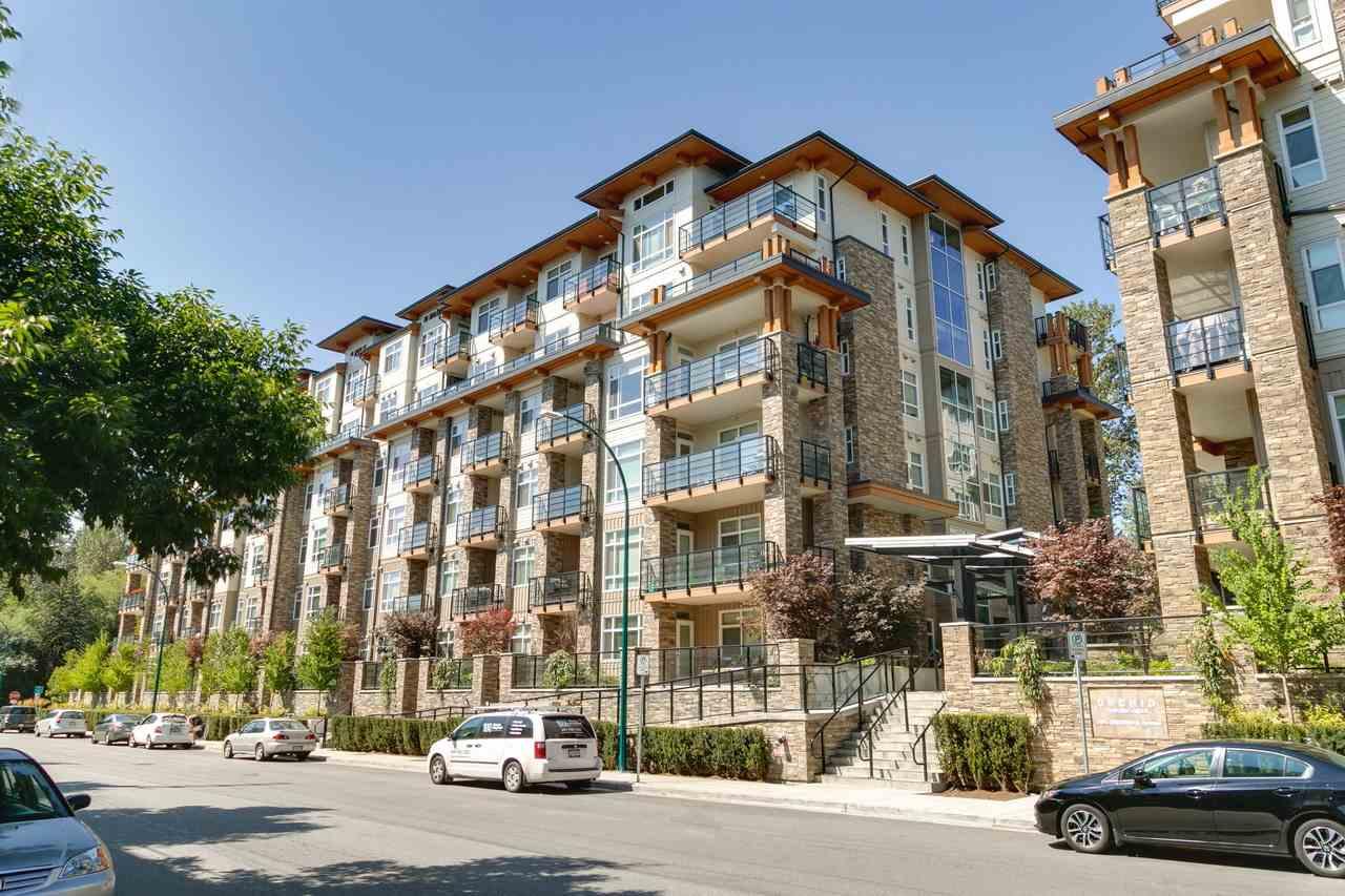 Sold: 218 - 2495 Wilson Avenue, Port Coquitlam, BC