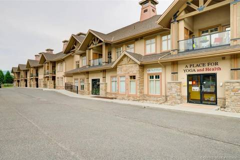 Condo for sale at 2611 Stillwater Wy Unit 218 Lake Country British Columbia - MLS: 10184848