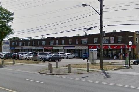 Commercial property for lease at 2760 Victoria Park Ave Apartment 218 Toronto Ontario - MLS: C4500388