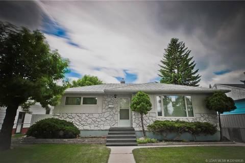 House for sale at 218 28 St S Lethbridge Alberta - MLS: LD0169535