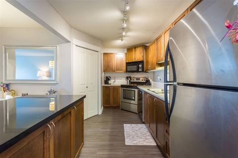 Condo for sale at 32725 George Ferguson Wy Unit 218 Abbotsford British Columbia - MLS: R2389897