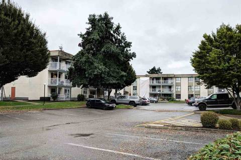 Condo for sale at 32850 George Ferguson Wy Unit 218 Abbotsford British Columbia - MLS: R2383140