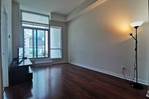 Apartment for rent at 33 Bay St Unit 218 Toronto Ontario - MLS: C4550261