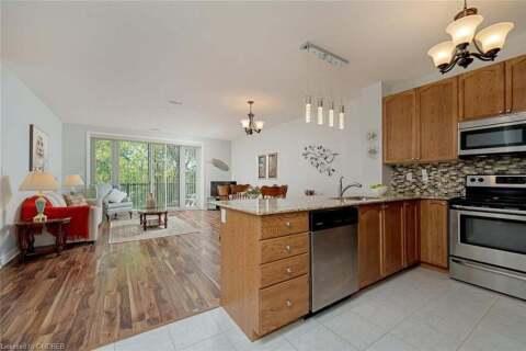 Home for sale at 33 Whitmer St Unit 218 Milton Ontario - MLS: 40015417