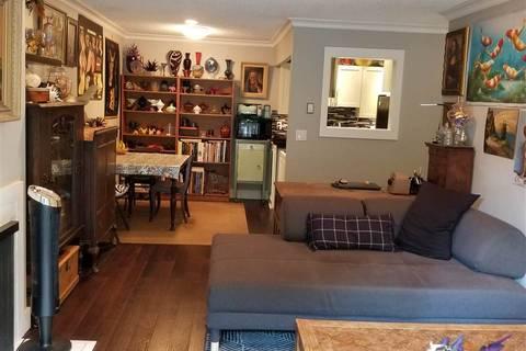 Condo for sale at 330 7th Ave E Unit 218 Vancouver British Columbia - MLS: R2416142