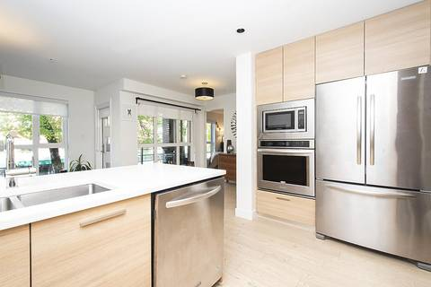 Condo for sale at 3456 Commercial St Unit 218 Vancouver British Columbia - MLS: R2364169