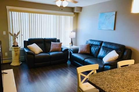 Condo for sale at 3670 139 Ave Nw Unit 218 Edmonton Alberta - MLS: E4154532