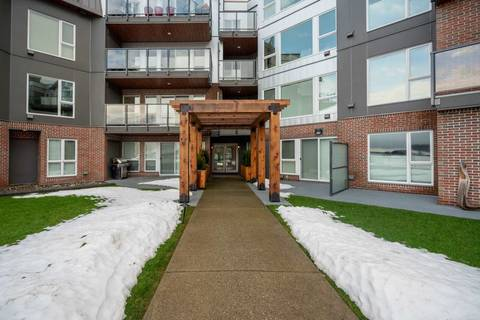 Condo for sale at 378 Esplanade Ave Unit 218 Harrison Hot Springs British Columbia - MLS: R2448322
