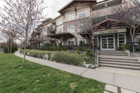 Condo for sale at 41105 Tantalus Rd Unit 218 Squamish British Columbia - MLS: R2359379