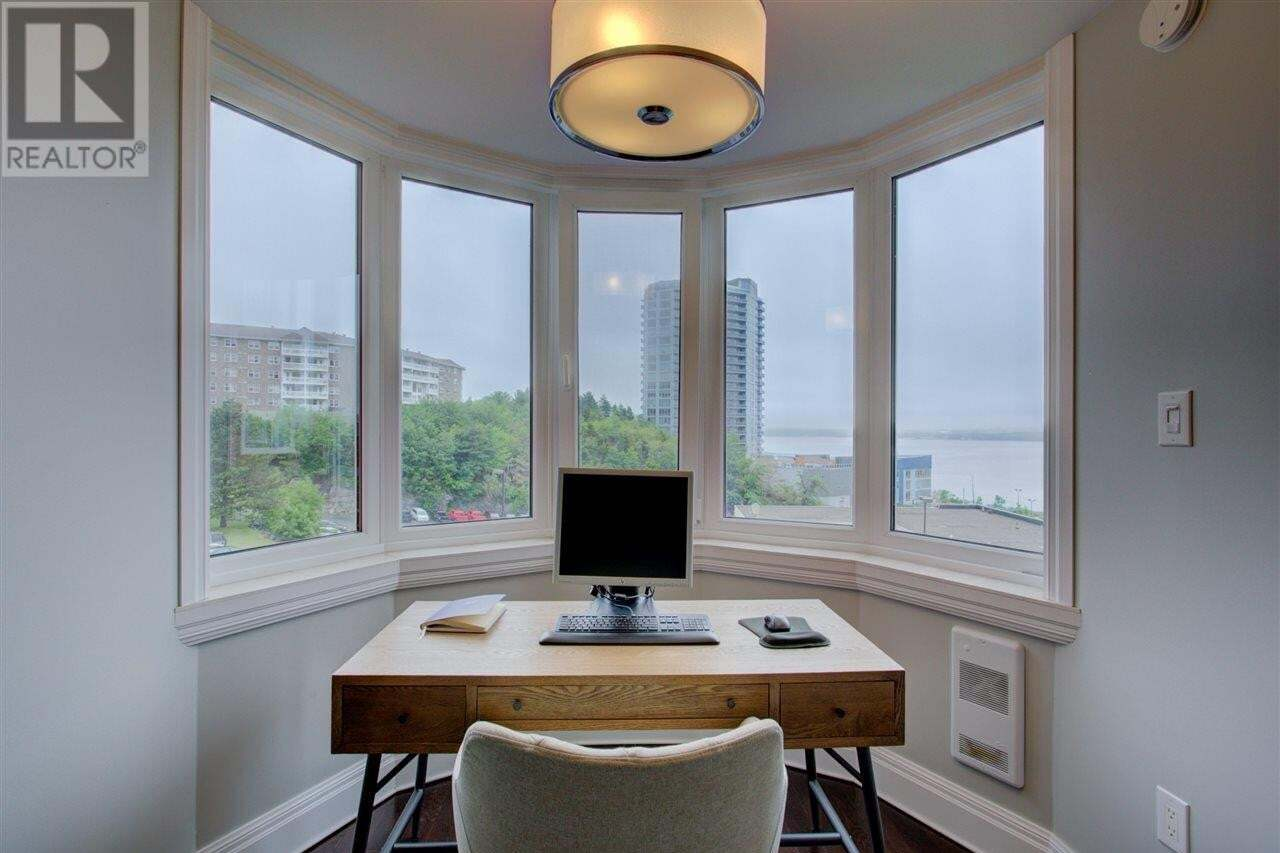 Condo for sale at 45 Vimy Ave Unit 218 Halifax Nova Scotia - MLS: 202011838