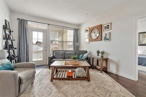 Condo for sale at 4500 50 Ave Unit 218 Olds Alberta - MLS: C4288975
