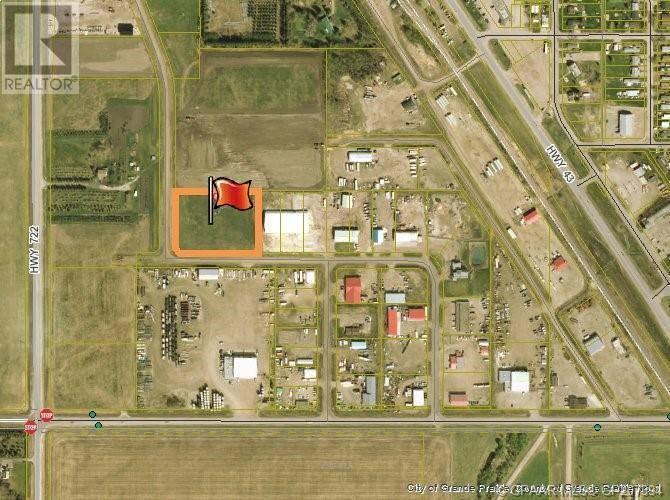 Home for sale at 218 4th St. Ind. Park  Beaverlodge Alberta - MLS: GP207394