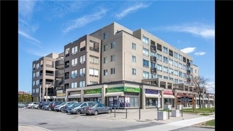 Removed: 218 - 5800 Sheppard Avenue, Toronto, ON - Removed on 2017-11-11 04:44:45