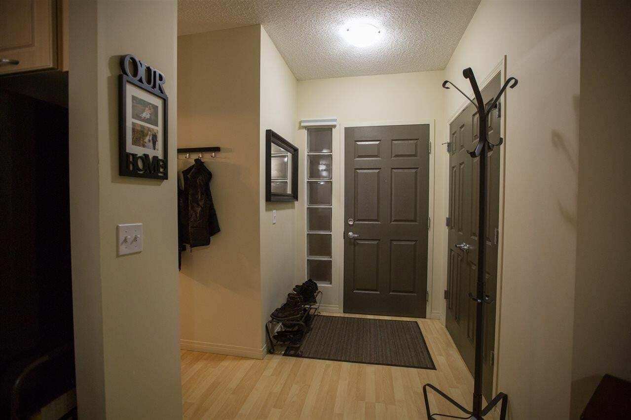 Condo for sale at 6315 135 Av NW Unit 218 Edmonton Alberta - MLS: E4210633