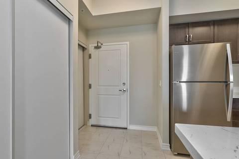 Apartment for rent at 640 Sauve St Unit 218 Milton Ontario - MLS: W4461613