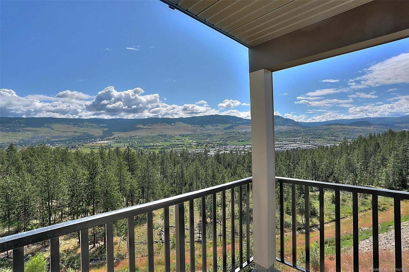 Condo for sale at 655 Academy Wy Unit 218 Kelowna British Columbia - MLS: 10210740