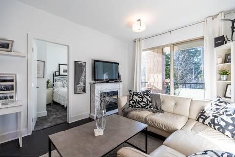 Condo for sale at 6628 120 St Unit 218 Surrey British Columbia - MLS: R2437873