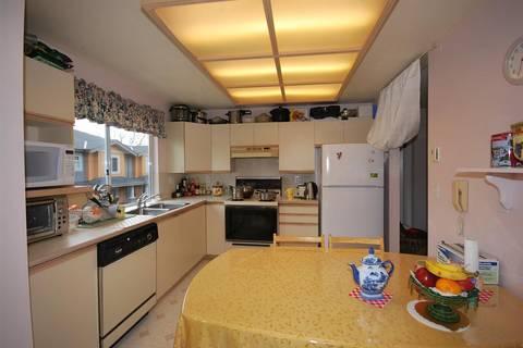Condo for sale at 7435 Moffatt Rd Unit 218 Richmond British Columbia - MLS: R2411387