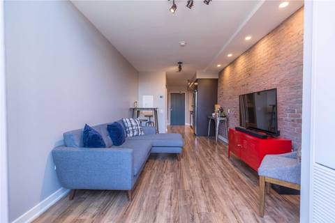 Condo for sale at 775 King St Unit 218 Toronto Ontario - MLS: C4496116