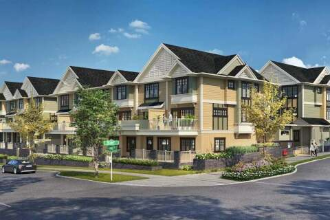 Townhouse for sale at 80 Elgin St Unit 218 Port Moody British Columbia - MLS: R2499539