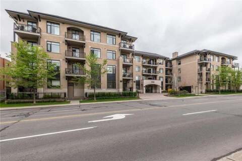 Condo for sale at 808 Bronson Ave Unit 218 Ottawa Ontario - MLS: 1193395