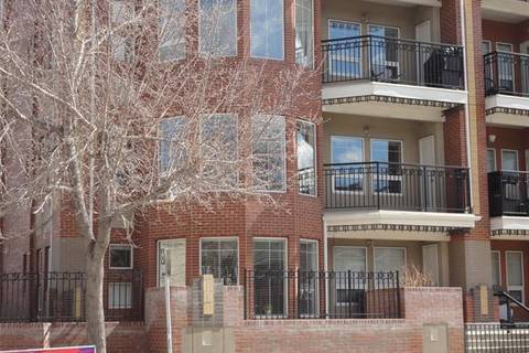 Condo for sale at 838 19 Ave Southwest Unit 218 Calgary Alberta - MLS: C4239042