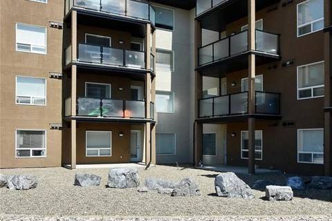 Condo for sale at 9124 96 Ave Unit 218 Grande Prairie Alberta - MLS: GP204478