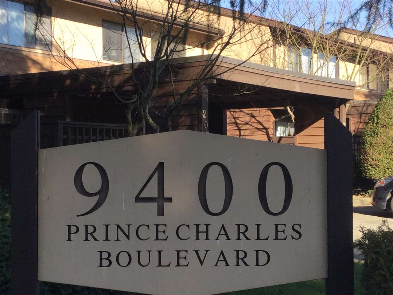 For Sale: 218 - 9466 Prince Charles Boulevard, Surrey, BC | 3 Bed, 2 Bath Townhouse for $519,100. See 20 photos!