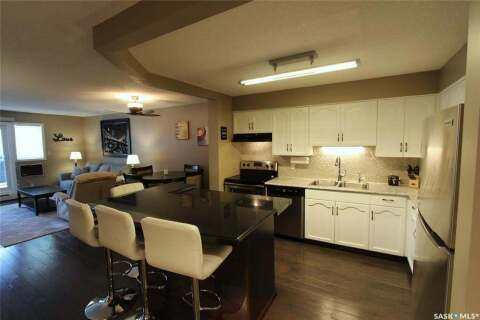 Condo for sale at 960 Assiniboine Ave E Unit 218 Regina Saskatchewan - MLS: SK812811