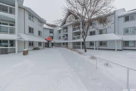 Condo for sale at 960 Assiniboine Ave E Unit 218 Regina Saskatchewan - MLS: SK796873