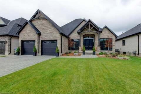 House for sale at 9861 Glendon Dr Unit 218 Komoka Ontario - MLS: 276200