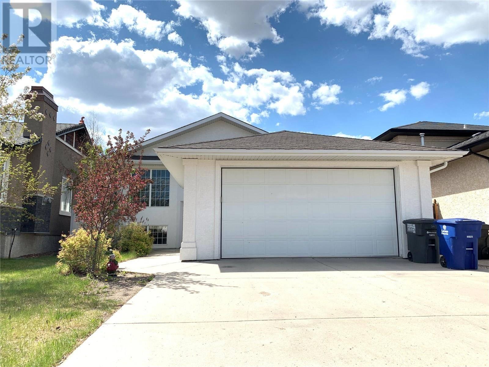House for sale at 218 Adaskin Cv  Saskatoon Saskatchewan - MLS: SK762031