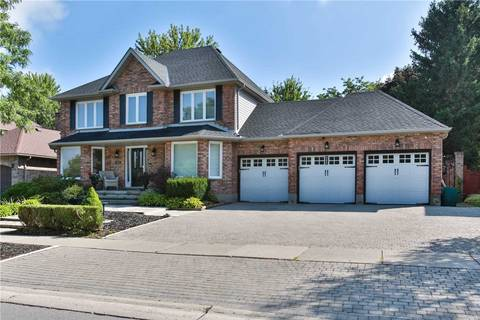 House for sale at 218 Ambleside Dr London Ontario - MLS: X4550847