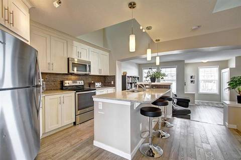 House for sale at 218 Auburn Crest Green Southeast Calgary Alberta - MLS: C4288171