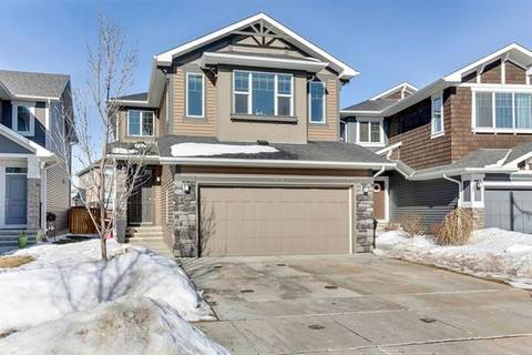 House for sale at 218 Auburn Springs Blvd Southeast Calgary Alberta - MLS: C4232936