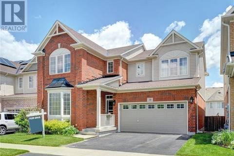 House for sale at 218 Baldwin Dr Cambridge Ontario - MLS: 30744166