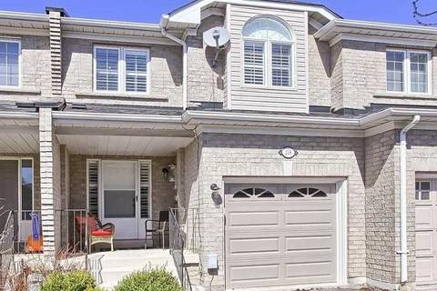 Townhouse for sale at 218 Banbrooke Cres Newmarket Ontario - MLS: N4736558