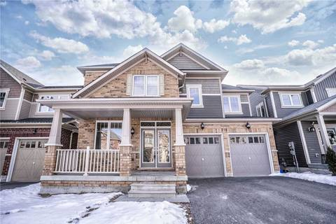 House for sale at 218 Blackwell Cres Oshawa Ontario - MLS: E4685529
