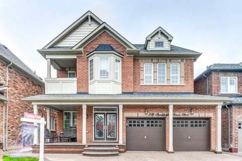 House for sale at 218 Bonnieglen Farm Blvd Caledon Ontario - MLS: W4648224