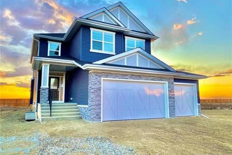 House for sale at 218 Boulder Creek Pl Langdon Alberta - MLS: C4295153