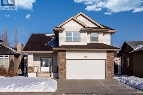 House for sale at 218 Brookdale Cres Saskatoon Saskatchewan - MLS: SK798544