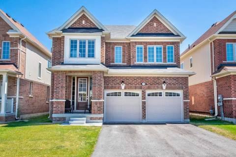 House for sale at 218 Brownley Ln Essa Ontario - MLS: N4549496