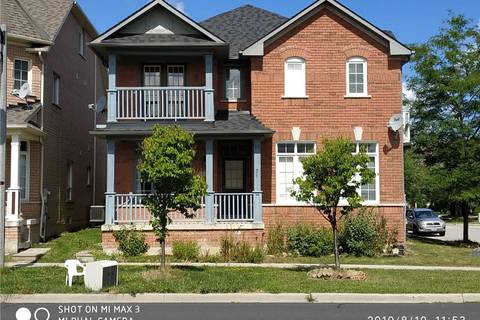 Townhouse for rent at 218 Bur Oak Ave Markham Ontario - MLS: N4554318