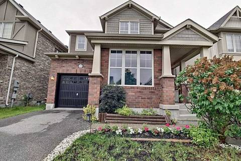 House for sale at 218 Dymott Ave Milton Ontario - MLS: W4486711