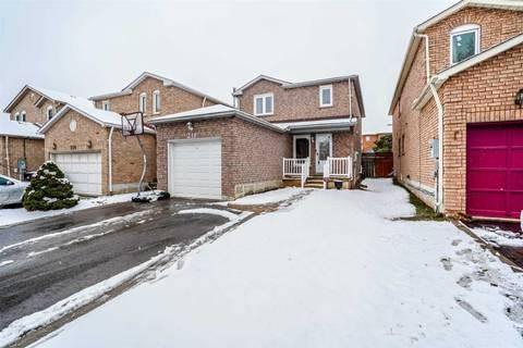 House for sale at 218 Ecclestone Dr Brampton Ontario - MLS: W4730422